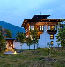 LIVE BID! Experience the Magic of Bhutan with a 7-day Adventure for 2