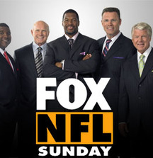 Meet the Hosts When You Visit the Fox NFL Sunday Pregame Show in LA