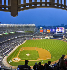 Enjoy 4 Field MVP Tickets to a New York Yankees Game with a Field Visit During the 2014 Season