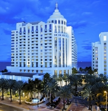 Enjoy a 3 Night Stay at Loews Miami Beach Hotel