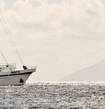 All-Inclusive 7 Day Scuba Diving Charter For 1 Aboard NAI'A in Fiji
