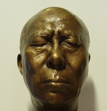 LIVE BID! Take Home the Life Mask of His Holiness Dalai Lama