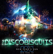 See The Disco Biscuits on December 26-29  with VIP Tickets and After Show Passes at Best Buy Theater