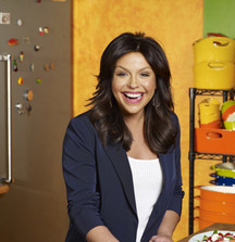 See Rachael Ray Live with 2 Tickets to a Taping of the Rachael Ray Show in NYC