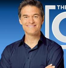 Take a Photo with Dr. Oz & Receive 2 VIP Tickets to a Taping of The Dr. Oz Show in NYC