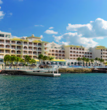 You and a Guest Will Be Pampered for 5 All-Inclusive Nights at the Romantic Cozumel Palace