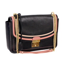 Take Home This Stylish Marc Jacobs Tricolor Polly Bag