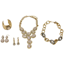 Win This Collection of Jewelry Designed by R.J. Graziano