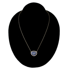 Diamond and Precious Stone Necklace from NSR Nina Runsdorf