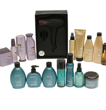 Look Your Best with Redken's Hair Care and Ego Professional Blow Dryer Gift Basket