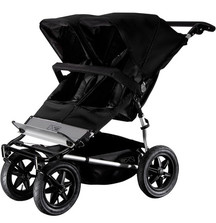 Your Kids Can Take on the World Together in a DUO BUGGY Double Stroller