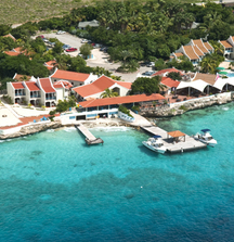 Enjoy an Amazing 7 Night Stay For 4 At Captain Don's Habitat Bonaire In The Dutch Caribbean