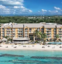 Spend 4 Glorious Days at the Stunning Grand Cayman Marriott Resort for 2