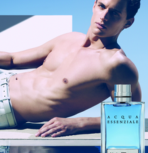 Salvatore Ferragamo Acqua Essenziale Package for Men