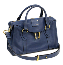 Surprise Her with a Wellington Fulton Large Satchel Bag by Marc Jacobs