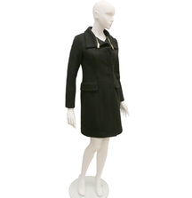 Nanette Lepore Aquarius Coat
