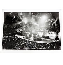 Phish Dec. 31, 1997 Madison Square Garden Print by C. Taylor Crothers
