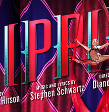 Meet the Cast of Pippin on Broadway with 2 Tickets to the Show