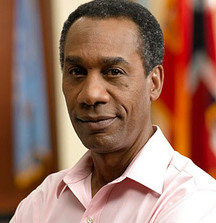 Have Drinks with Joe Morton of Scandal in New York or Los Angeles