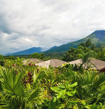 2 Night Stay for 2 at Playa Nicuesa Rainforest Lodge in Costa Rica!
