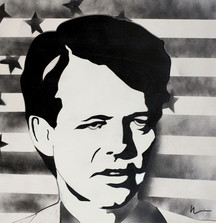 RFK by Marcello Reboani, 2013