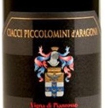 Collect 6 Bottles of Ciacci Piccolomini d'Aragona Brunello di Montalcino Riserva 2004 & 6 Bottles of Costanti Brunello di Montalcino Riserva 2004