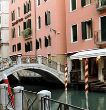 Enjoy an Overnight Stay at Starhotels Splendid Venice with a Walking Tour and Gondola Ride