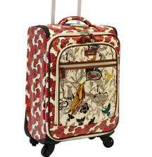 Take Home a Collection of Travel Merchandise from Sakroots Plus a Cordoba Box Tote from Elliott Lucca