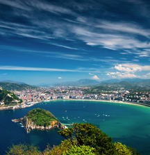 5 Night Tour of the Beautiful Basque Country in Spain from AgroTravel Responsible Tourism