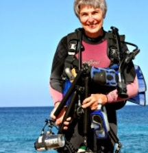 A Day of Ocean Exploration with Cathy Church