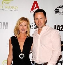 Enjoy Dinner for 2 with Entertainment Power Couple Will DeVry and Rebecca Staab in Malibu