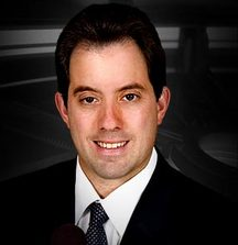 Meet Kenny Albert with 2 Tickets to the Rangers Game