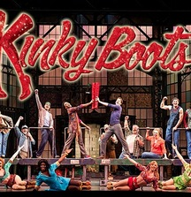 Make Your Broadway Debut in KINKY BOOTS with a Walk-On Role in this 2013 Tony Award®-Winning Best Musical