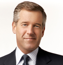 Meet Brian Williams and Watch a Taping of NBC Nightly News