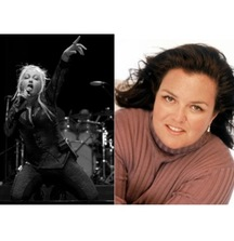 Join Rosie O'Donnell and Cyndi Lauper to See Kinky Boots and Have Dinner in NYC