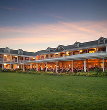 2 Night Stay for 2 at The White Elephant in Nantucket
