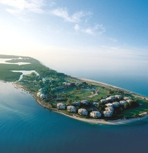 2 Night Stay for 2 on South Seas Island Resort in Florida