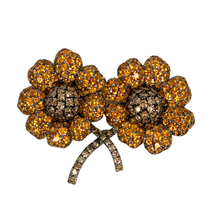 Dazzle in This Michel Piranesi Brooch