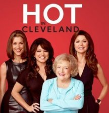 Meet the Cast of the Hit Comedy Hot in Cleveland & Receive 4 Tickets to Taping in LA