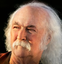 Meet David Crosby with 2 Tickets to his City Winery Show on January 29 in NYC