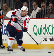 Meet Capitals Star Karl Alzner and Get a Signed Stick with 2 Front Row VIP Seats When Washington Capitals take on the Ottawa Senators on January 21st, 2014