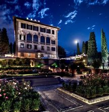 A 2 Night Stay at Il Salviatino in Florence with a Tour of Uffizi Gallery & Vasari Corridor & Dinner at Cibrèo Restaurant
