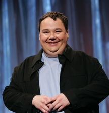 Meet Comedian John Pinette & Receive 2 Tickets the Show of Your Choice