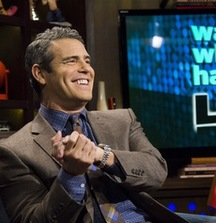 Receive 2 Tickets & Cocktails to a Taping of Bravo's Watch What Happens Live! Hosted by Andy Cohen in NYC
