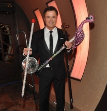 Meet Donny & Marie Osmond at the Flamingo Las Vegas, 2 Nights at Accommodations, and Donny's