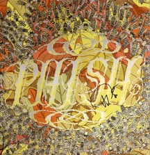 Phish October 22, 2013 Rochester, NY Poster Signed by Entire Band