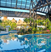 4 Night Stay in a Master Suite at the Grand Bliss Riviera Maya in Mexico!