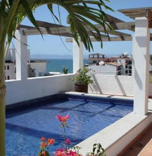 1-Week Escape for 10 People to The Residence at El Almendro in Puerto Vallarta, Mexico