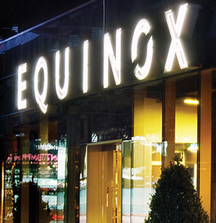 3 Month All Access Membership to Equinox Fitness in New York