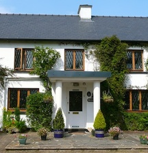 5 Night Stay at Creacon Lodge in Wexford, Ireland